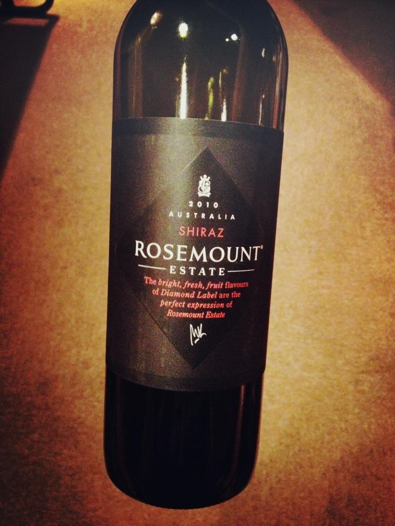 Rosemount, 2010