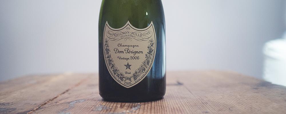 Dom Pérignon, 2006