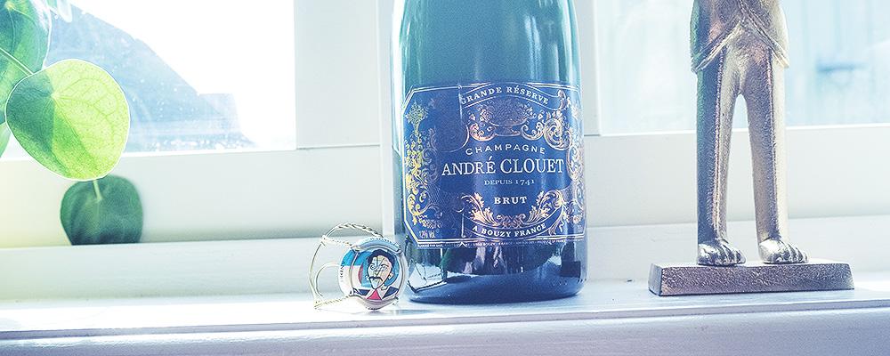 André Clouet Grande Réserve
