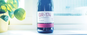 GR-174, 2015